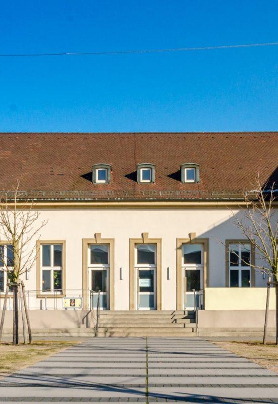 Wortspiel Logopädie Karlsruhe-Knielingen